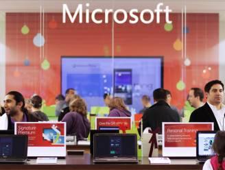 Microsoft waarschuwt voor 'oplichter' Google