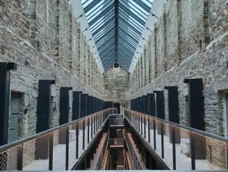 Gevangenis uit de 18e eeuw omgetoverd tot prachtig luxehotel