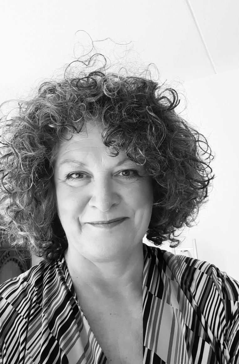 Jorine van Hooijdonk is docent primair onderwijs en omwonende van de Sloterplas. Beeld