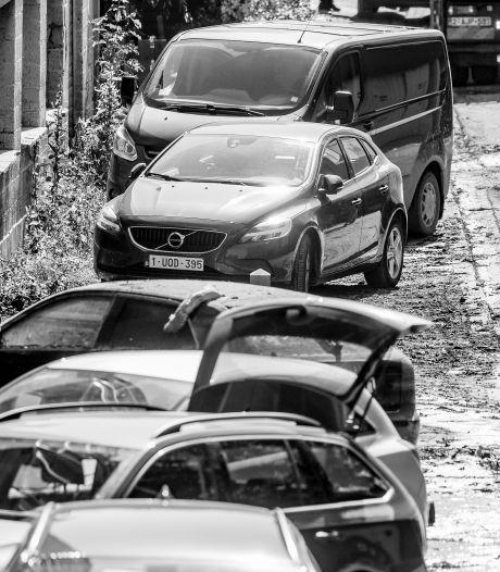 Des équipes de psychologues sillonnent la Wallonie en soutien aux personnes sinistrées