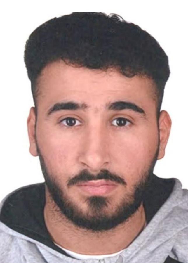 Abdul Majed is nog voortvluchtig.