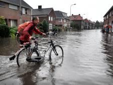 Last van hittestress, wateroverlast of extreme droogte? Oldenzalers mogen hier digitaal over meepraten