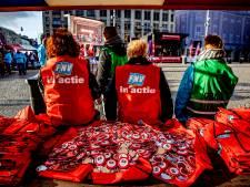Grote verkeersellende door stakingen blijft uit, politiebonden staken actie na schietpartij Utrecht