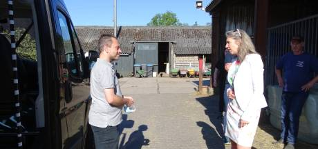De Plusbus in Rheden en Rozendaal rijdt weer; einde aan tweede lockdown voor vrijwilligersvervoer