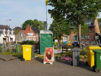 Absoluut verbod op Poortje Pik in Rijkevorsel