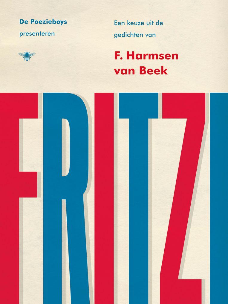 Een keuze uit de gedichten van F. Harmsen van Beek. Beeld -