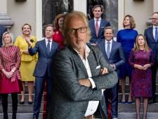 Wat dóen die lui daar in Den Haag? Nou, ik ben erachter!