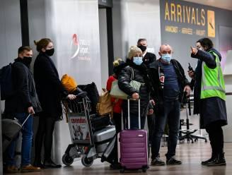 LIVE. Nog altijd te weinig testen bij teruggekeerde reizigers - Indiase variant in 44 landen vastgesteld