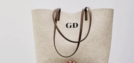Zara propose un sac personnalisable à moins de 20 euros