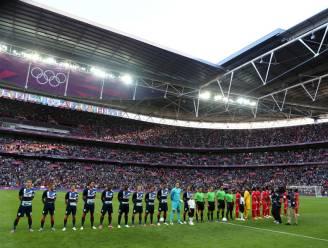 Londense politie is de sleutels van Wembley kwijt