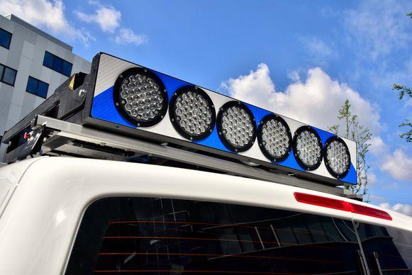De politie van de zone RIHO organiseerde een snelheidscontrole maar speurde ook naar buitenlanders met openstaande boetes.