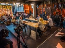 Uitspraak politiek café: 'In 2021 kan de schop de grond in voor het nieuwe Hengelose marktplein'