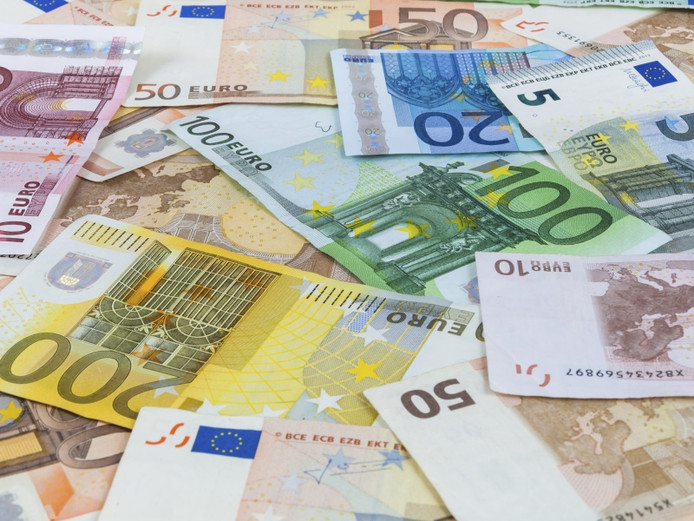 geld bankbiljetten