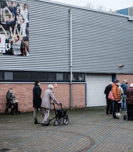 Sein op groen voor prikpost in Liemers: burgemeester Zevenaar doet zijn 'stinkende best'
