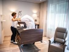 Hospices willen na maanden weer open: 'Zo naar dat we dicht moesten toen misschien veel mensen stierven in eenzaamheid'