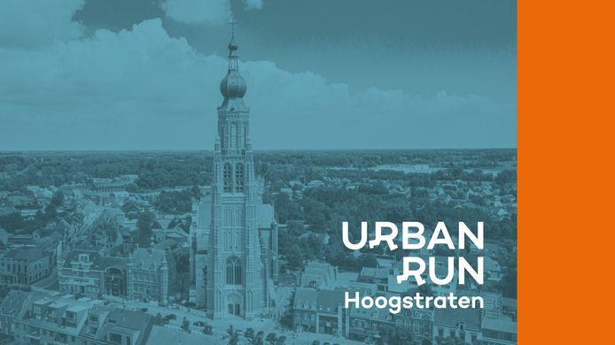Urban Run Hoogstraten vindt plaats op 6 november.