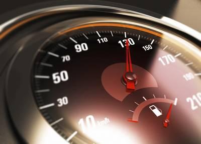 6 bestuurders rijden te hard bij snelheidscontrole Rijsbergen