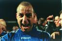 Fred van der Hoorn van FC Den Bosch.