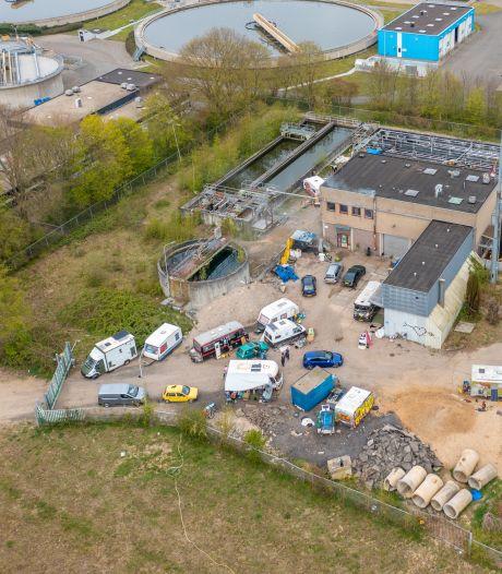 Vijftien politieauto's rukten afgelopen weekend uit naar illegaal feest in Weurt: 'Adequaat gereageerd'