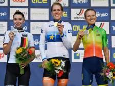 Woerden is trots op Europees kampioene Ellen van Dijk: 'Iedereen gunt het haar'