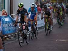 Jelle Wolsink wint in Aalten