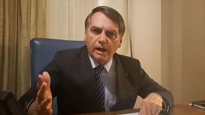 Braziliaanse justitieminister beveelt onderzoek naar getuigenis over betrokkenheid Bolsonaro bij moord