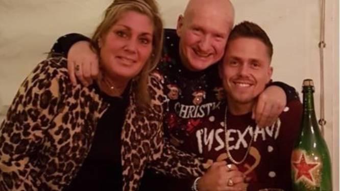 """Familie steunt André Hazes tijdens burn-out: """"Weet dat wij er altijd voor je zijn"""""""