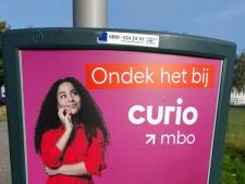 Typefout in Curio-campagne: 'Dit kan natuurlijk niet'
