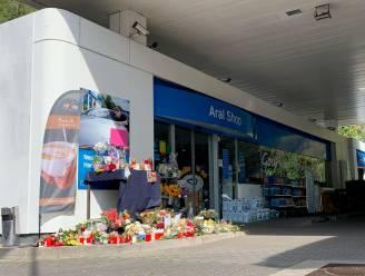 'Mondkapjesmoord' in Duits tankstation: verdachte zou illegaal vuurwapen van vader hebben gekregen