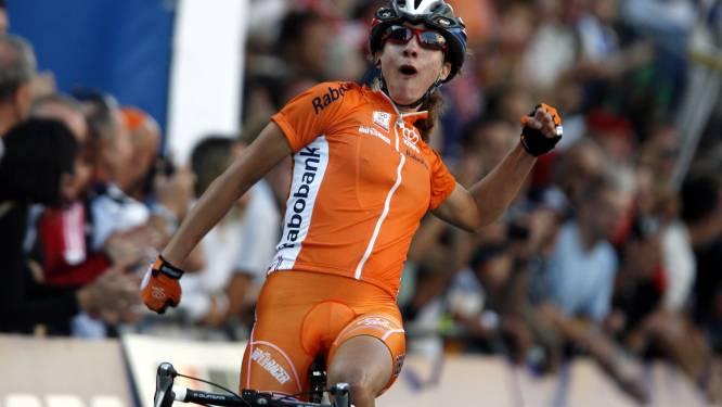 Marianne Vos veranderde sinds haar eerste wereldtitel in 2006 de wereld om haar heen