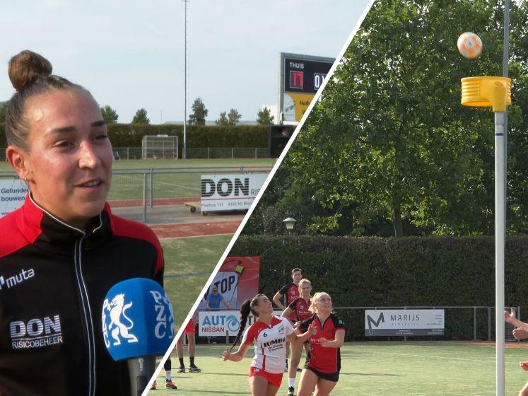 Top Arnemuiden pakt punten tegen AW.DTV