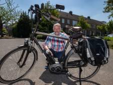 Extra e-bikecursus voor 'doortrappende' senior