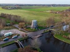 Gieters Belang voelt zich gepasseerd door gemeente Steenwijkerland bij onderzoek naar weg door polder
