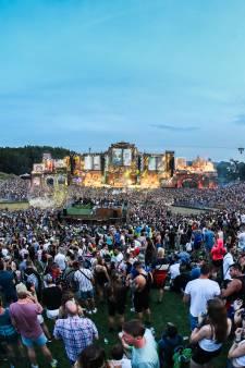 Deux festivaliers de Tomorrowland aux soins intensifs