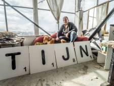 Kunstenaar Tijn Noordenbos: 'Het zit in mijn aard om aandacht te trekken. Vroeger heb ik te weinig gehad'