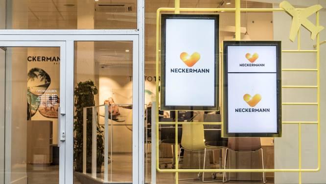 """Neckermann probeert faillissement af te wenden: """"We hebben een rustmoment nodig, maar gaan daarna verder"""""""