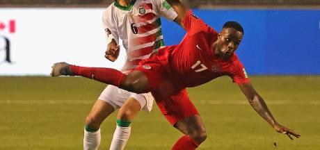 WK-droom Suriname voorbij, Kluivert met Curaçao nog wel op koers