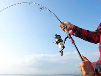 Politie Meetjesland Centrum controleert op illegaal vissen, niemand door de mazen van het net geglipt