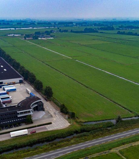 Tegenstanders uitbreiding industrieterrein Genemuiden voelen zich buitenspel gezet