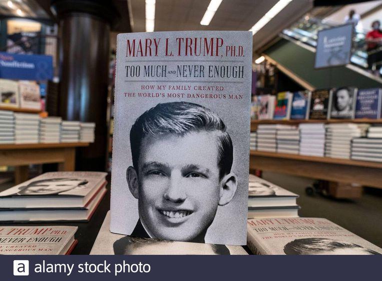 """Het is Mary's bedoeling voltijds te gaan schrijven. Haar volgende boek is ei zo na klaar. 'En dat is het boek dat ik altijd al wilde schrijven. Het gaat over mijn vader."""" Beeld Alamy Stock Photo"""