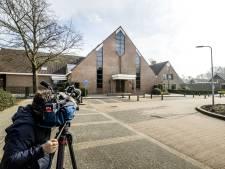 'Veel meer kerken dan alleen Sionkerk op Urk negeren coronaregels'