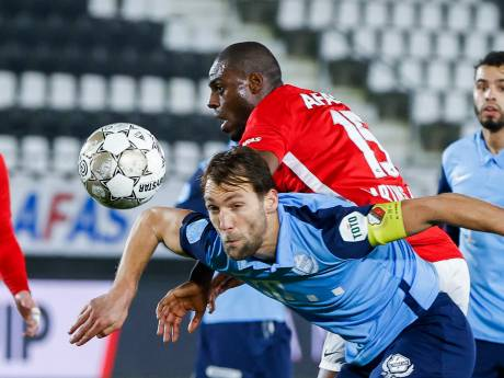 Samenvatting | AZ - FC Utrecht