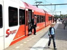 Trein stopt over vier jaar op Gorinchem Noord