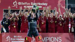Red Lions doen het! België pakt Europese titel én olympisch ticket na demonstratie tegen Spanje (5-0)