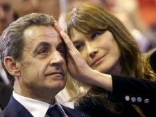 La dernière publication Instagram de Carla Bruni en soutien à Nicolas Sarkozy choque les internautes
