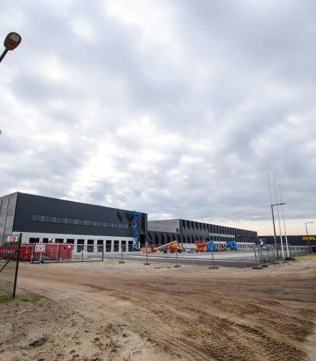 Dure materialen remmen bouw kantoren en bedrijven in Twente