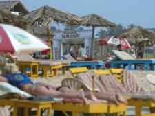 Nederlandse vrouwen aangerand op strand India