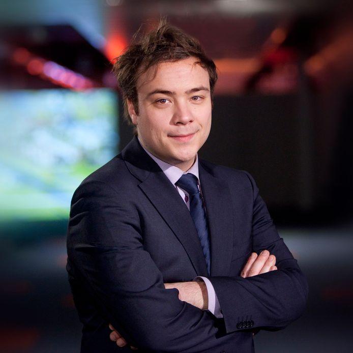 Danny Mekić.