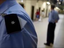 Les perturbations dans les prisons limitées à Louvain et Saint-Gilles