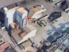 Den Haag blundert: Honderden nieuwe woningen in Binckhorst krijgen last van stinkende asfaltcentrale